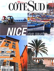 Côté Sud Marseille - Novembre 2012