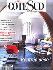 Côté Sud - Novembre 2012