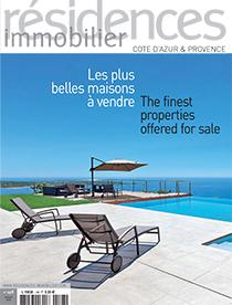 Résidences Immobilier - Juillet 2011