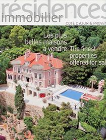 Résidences Immobiliers - Septembre 2011