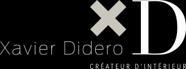 Xavier Didero – Créateur d'intérieur