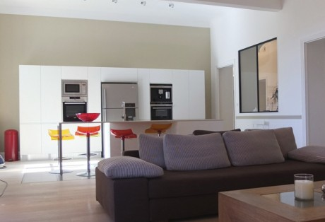 Appartement 2 – Bd de Cimiez – Nice