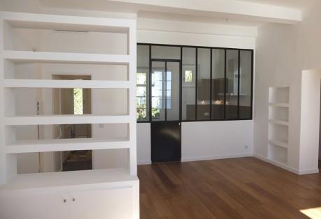 Appartement – Rauba Capeu – Nice