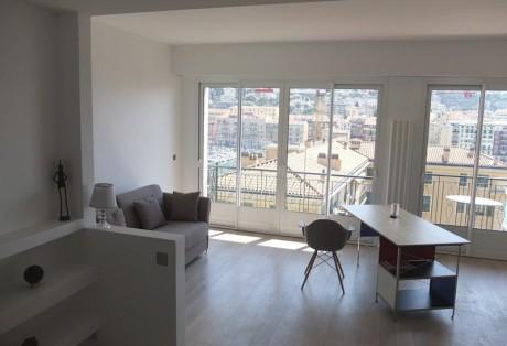 Loft Rue de Foresta – Nice