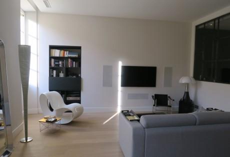 Appartement Rue de la Préfecture