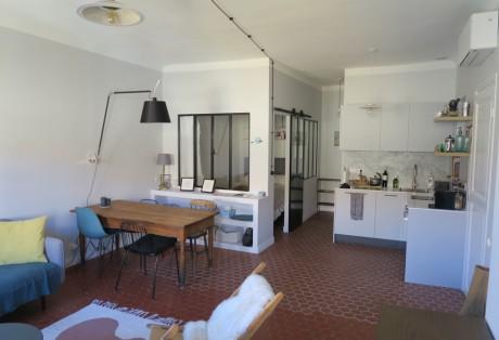 Appartement Rue du Pont-Vieux – Nice