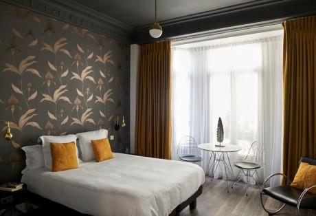 Arome Hôtel – Nice